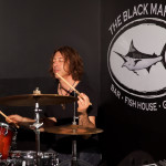 Todd Wolf - Drums