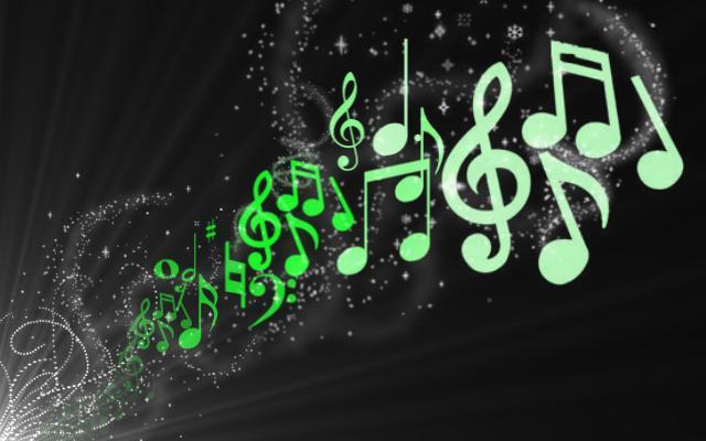 Original Music!