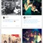Crimson Crowbar Instagram Feeds